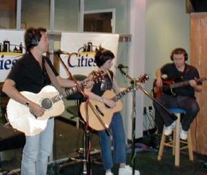2001.08.20 show 1