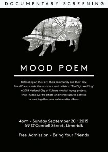 mood poem screening