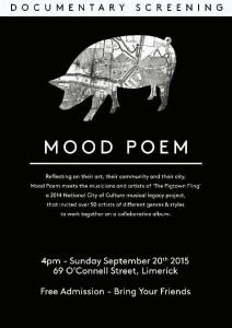mood poem screening