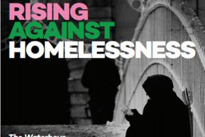 2016.10.11 rising against homelessness