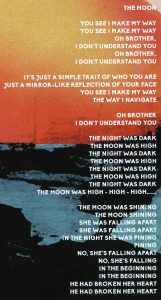 The Moon | Cranberries World
