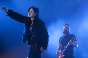 The Cranberries - Festival de la Nuit de l'Erdre 2016