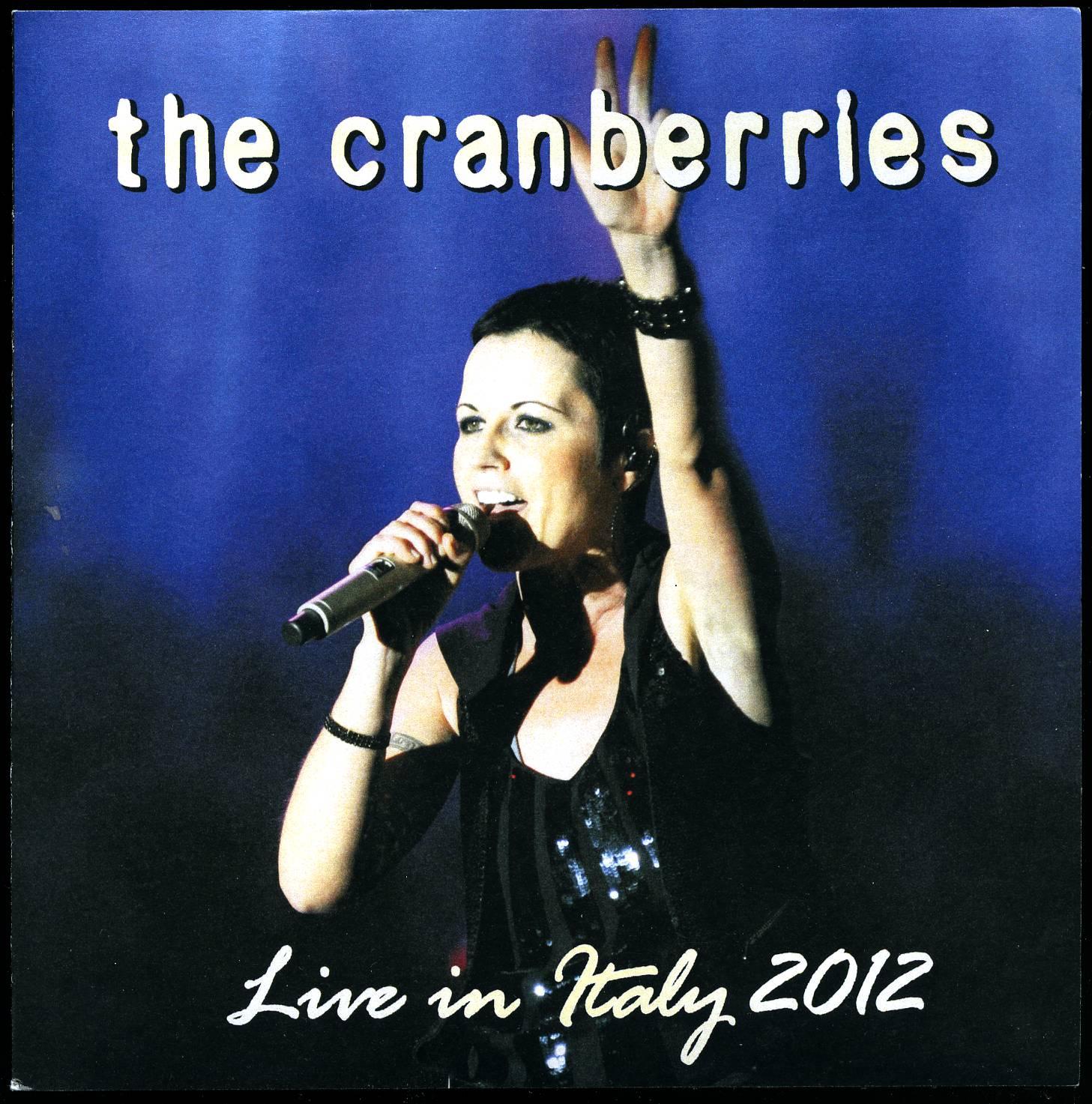 Bootleg Releases | Cranberries World