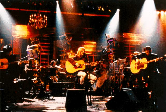 Nirvana - MTV Unplugged In New York | Releases | …